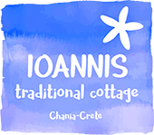 Traditional Ioannis Cottage